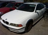 BMW 5-series (E39) Разборочный номер 48887 #2