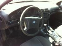 BMW 5-series (E39) Разборочный номер 48887 #3