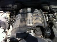 BMW 5-series (E39) Разборочный номер 48887 #4