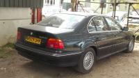 BMW 5-series (E39) Разборочный номер W8741 #1