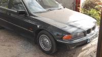 BMW 5-series (E39) Разборочный номер W8741 #2
