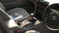 BMW 5-series (E39) Разборочный номер W8741 #3