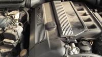 BMW 5-series (E39) Разборочный номер W8741 #4