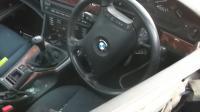 BMW 5-series (E39) Разборочный номер B2250 #2