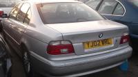 BMW 5-series (E39) Разборочный номер B2250 #3