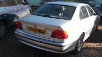 BMW 5-series (E39) Разборочный номер 49054 #1