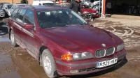 BMW 5-series (E39) Разборочный номер 49056 #1