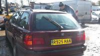 BMW 5-series (E39) Разборочный номер 49056 #2