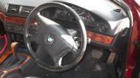 BMW 5-series (E39) Разборочный номер 49056 #3