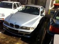 BMW 5-series (E39) Разборочный номер Z3131 #1