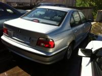 BMW 5-series (E39) Разборочный номер 49137 #2