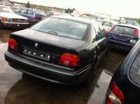 BMW 5-series (E39) Разборочный номер Z3134 #2