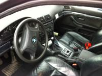 BMW 5-series (E39) Разборочный номер Z3134 #3