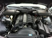 BMW 5-series (E39) Разборочный номер Z3134 #4