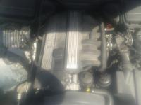 BMW 5-series (E39) Разборочный номер 49144 #4