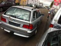 BMW 5-series (E39) Разборочный номер Z3141 #1