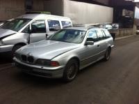 BMW 5-series (E39) Разборочный номер Z3141 #2