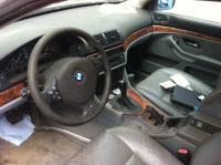 BMW 5-series (E39) Разборочный номер 49177 #3