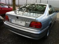 BMW 5-series (E39) Разборочный номер 49187 #1