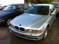 BMW 5-series (E39) Разборочный номер 49187 #2