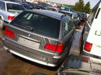 BMW 5-series (E39) Разборочный номер 49354 #2