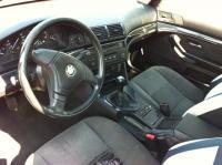 BMW 5-series (E39) Разборочный номер 49354 #3