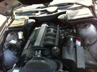 BMW 5-series (E39) Разборочный номер 49354 #4