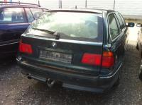 BMW 5-series (E39) Разборочный номер X9443 #1