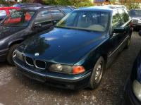 BMW 5-series (E39) Разборочный номер X9443 #2