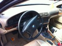 BMW 5-series (E39) Разборочный номер X9443 #3