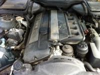 BMW 5-series (E39) Разборочный номер X9443 #4