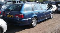 BMW 5-series (E39) Разборочный номер W8854 #1