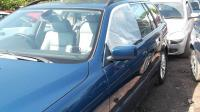 BMW 5-series (E39) Разборочный номер W8854 #4