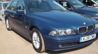 BMW 5-series (E39) Разборочный номер W8854 #5