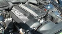 BMW 5-series (E39) Разборочный номер W8854 #7