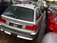 BMW 5-series (E39) Разборочный номер 49504 #1