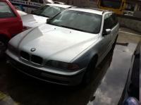 BMW 5-series (E39) Разборочный номер 49504 #2