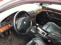 BMW 5-series (E39) Разборочный номер 49504 #3