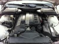 BMW 5-series (E39) Разборочный номер 49504 #4