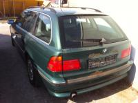 BMW 5-series (E39) Разборочный номер X9482 #1