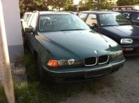 BMW 5-series (E39) Разборочный номер X9482 #2