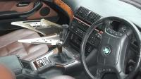 BMW 5-series (E39) Разборочный номер 49609 #3