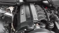 BMW 5-series (E39) Разборочный номер 49609 #4