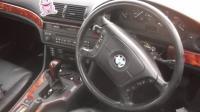 BMW 5-series (E39) Разборочный номер 49697 #3