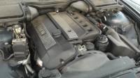 BMW 5-series (E39) Разборочный номер 49697 #4