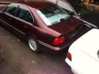 BMW 5-series (E39) Разборочный номер 49704 #1
