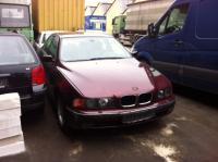 BMW 5-series (E39) Разборочный номер 49704 #2