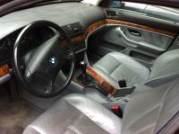 BMW 5-series (E39) Разборочный номер 49704 #3