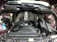 BMW 5-series (E39) Разборочный номер 49704 #4