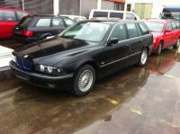 BMW 5-series (E39) Разборочный номер 49716 #1